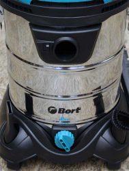 Bort отзывы пылесос фильтр НЕРА