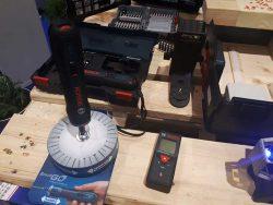 отвёртка тест цена аккумуляторная характеристики Бош