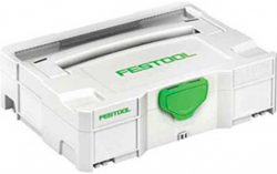 Festool Фестул систейнер Sys 1 TL ящик инструмент чемодан кейс