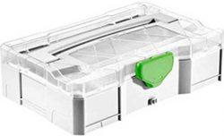 Festool Фестул систейнер Sys Mini ящик инструмент чемодан кейс