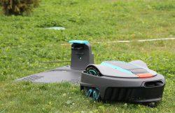 прайс-лист цена робот-газонокосилка
