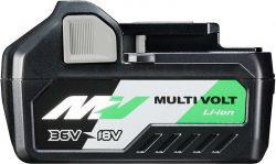 Аккумулятор Multi Volt BSL36A18 Hitachi Koki HiKoki 36 В 18 батареи