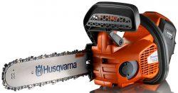 Husqvarna T536 LiXP аккумуляторная цепная пила Хускварна