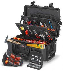 Knipex для электриков профессиональных отзывы