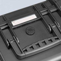 инструментальные чемоданы для авиаперелетов