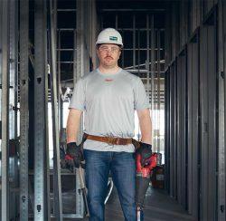 одежда Milwaukee для строителей с подогревом