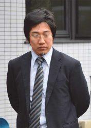 Шин Нагата D.Nagata Япония директор Юнисоо Unisaw конференция 2018 Лидер тренд
