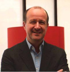 Imer Worms Nicolas Fossa Николя Фосса Франция Президент Юнисоо Unisaw конференция 2018