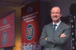 Imer Worms Николя Фосса Nicolas Fossa Франция Президент Юнисоо Unisaw конференция 2018