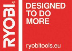 Ryobi официальный сайт