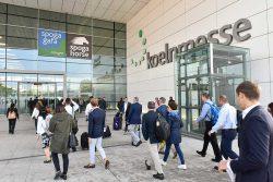 Gafa Spoga 2018 выставка Koelnmesse