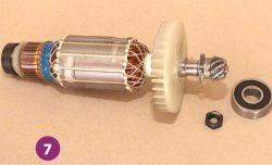 Ротор Stanley SGM146 купить в Москве