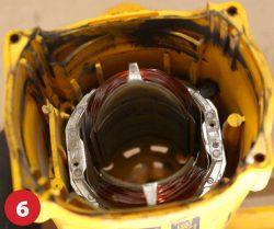 Stanley SHR263 перфоратор отзывы тест буров