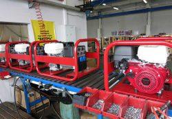Двигатели общего назначения генераторы масло Техстар