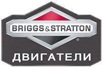 Briggs&Stratton обзор двигатели горизонтальный коленвал