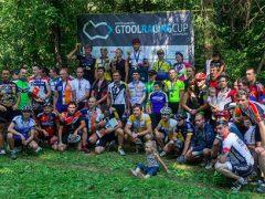 Велогонка GTool Racing Cup