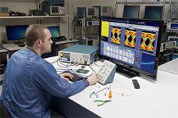 Tektronix новинки контрольно-измерительное оборудование