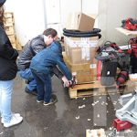 Milwaukee Heavy Duty центр компания БМТ-Сервис День открытых дверей 2015 год
