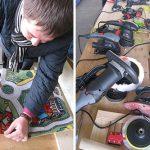 Bosch день открытых дверей демонстрация новинок профессиональных электроинструментов 2015
