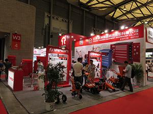 выставка CIHS China International Hardware Show 2014