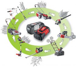 AL-KO Energy Flex Аккумуляторная система
