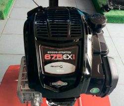 Двигатель Briggs Stratton 675 EXi Series мотокультиватор Тарпан ТМЗ МК 03 B&S мотор