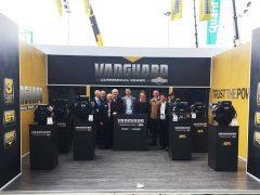 Vanguard двигатель моторесурс гарантия коммерческое использование