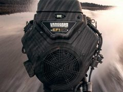 Двигатель Briggs&Stratton Vanguard мотор Бриггс энд Стрэттон