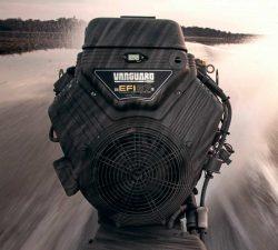 Двигатель Briggs&Stratton Vanguard мотор Бриггс энд Стрэттон