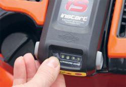 Honda 353V 353VI аккумулятор InStart