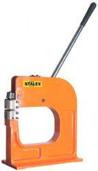 Шринкер стретчер Stalex SS 16 3D гибка металл лист