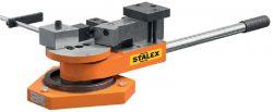 Stalex SBG‑40 отзывы станок гибочный