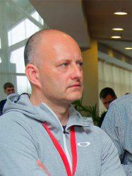 Юнисоо Unisaw Group конференция гринкипер 2018 Matias Eichner Матиас Эйхнер Ред Булл Лейпциг Германия футбольный клуб