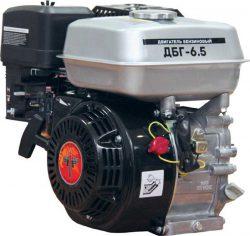 двигатель для садовой и силовой техники Вымпел