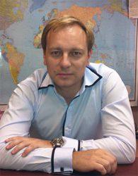 Алексей Гулунов генеральный директор компании Кондтроль