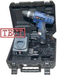 ДЭА 12 В 02 электроинструмент Диолд тест новинок аккумуляторная дрель-шуруповёрт