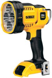 DeWALT DCL043 фонарь аккумуляторный светодиодный