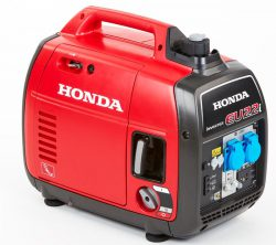 Honda EU22i генератор Хонда
