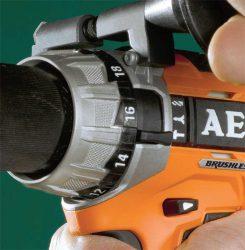 AEG BS BSB 18C2BL отзывы шуруповёрт дрель