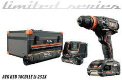 BSB 18CBLLE Li-252X отзывы цена характеристики фото