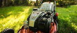 газонокосилка отзывы Briggs&Stratton двигатель InStart