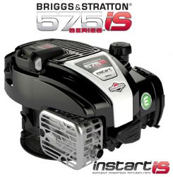575iS Series InStart двигатель отзывы
