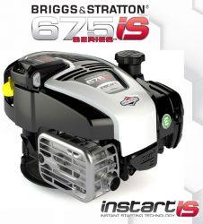675iS Series InStart цена аккумулятор