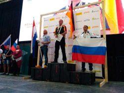 Артем Шашков 3 место бронза раскряжевка комбинированный рез Чемпионат мир вальщик лес 2018