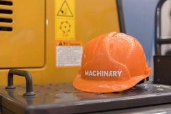Выставка China Machinery Fair 2018 машиностроения и инноваций Москва Экспоцентр