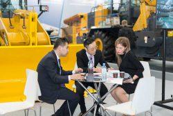 Выставка China Machinery Fair 2018 машиностроени инноваци Москва Экспоцентр