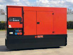 дизельный генератор Europower м