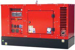 отзывы в шумозащитном кожухе генератор Europower