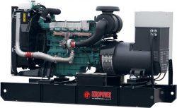 дизельный двигатель Volvo Europower