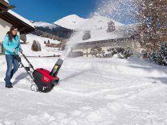 Honda HS 750 EA цена отзывы снегоуборщик